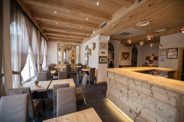 Foto del bar Meublé Regina