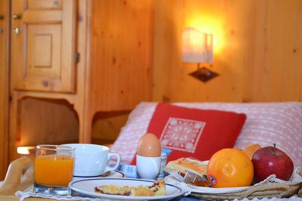 La colazione Villa Gaia - Meublé 3 stelle