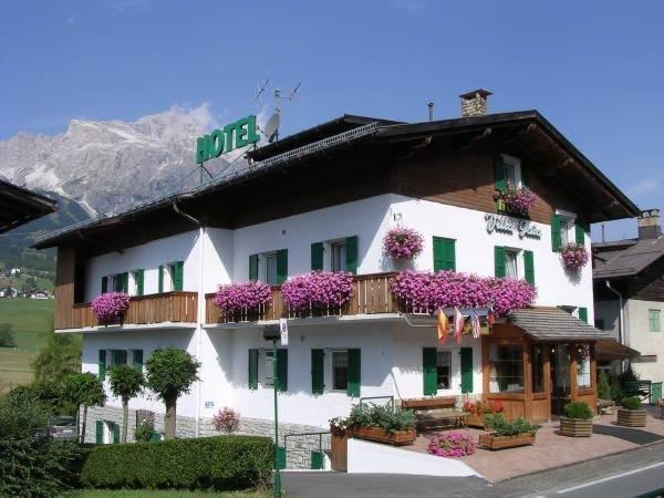 Foto estiva di presentazione Villa Gaia - Meublé 3 stelle