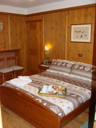Foto della camera Meublé Villa Gaia
