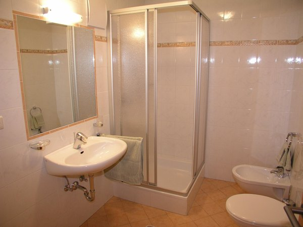 Photo of the bathroom Apartments Marlena