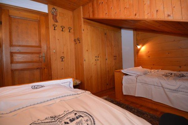 Foto della camera Appartamenti Attico Castello