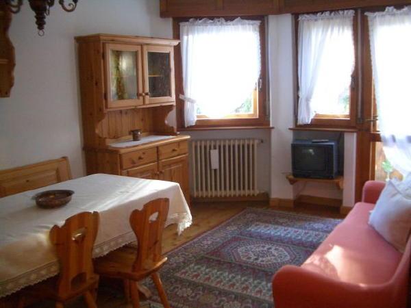 Appartamenti siorpaes mansueto majon cortina e dintorni for Appartamenti cortina