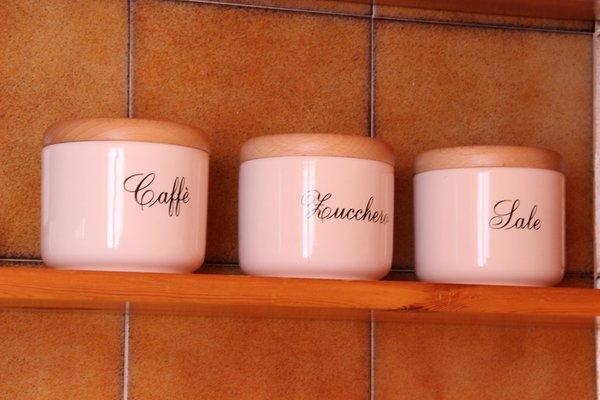 Foto della cucina Emanuela Prini
