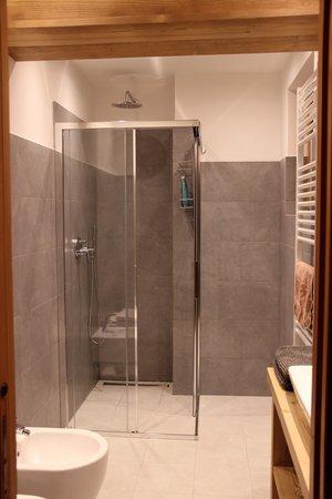 Foto del bagno Appartamento Emanuela Prini
