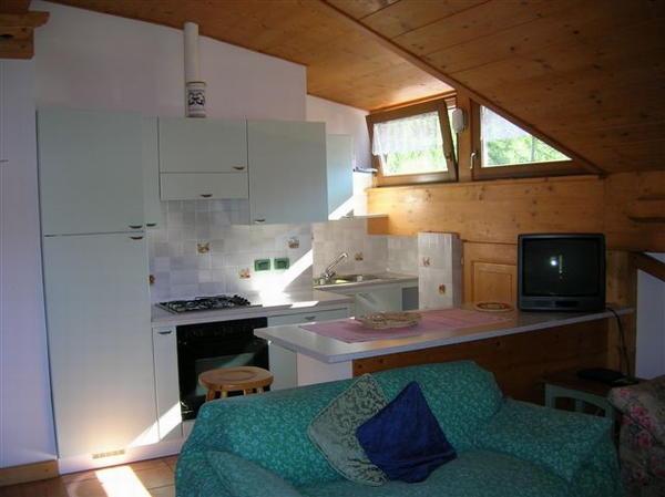 Photo of the kitchen Menardi Flora