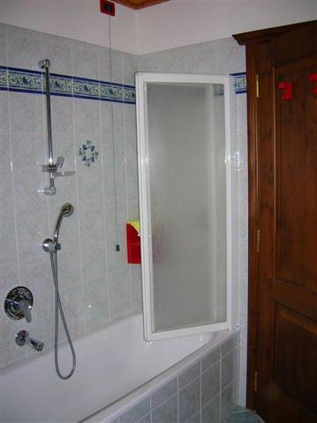 Photo of the bathroom Apartment Menardi Flora