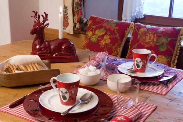 The breakfast Bed & Breakfast Oltres