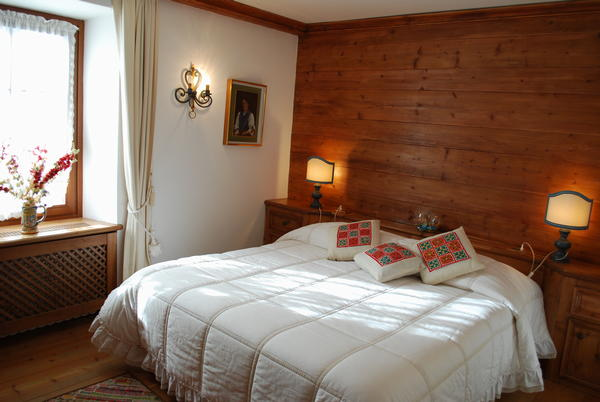 Immagine Bed & Breakfast Oltres