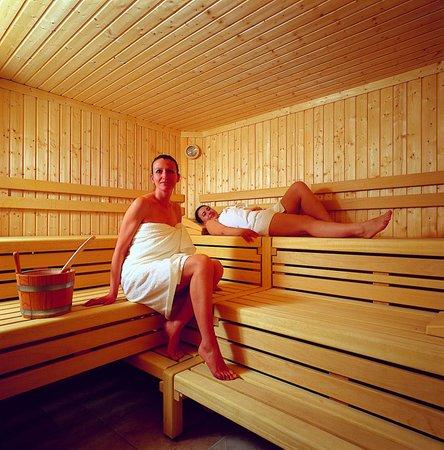 Foto del wellness Centro benessere San Leonardo