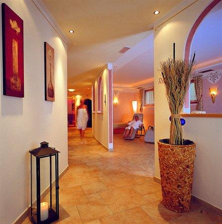 Foto di presentazione Centro benessere San Leonardo