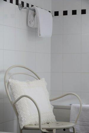 Foto del bagno Parkhotel Sole Paradiso