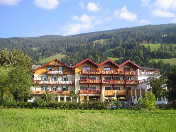 Immagine Hotel Villa Stefania