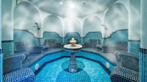 Foto del wellness Sporthotel Tyrol Dolomites