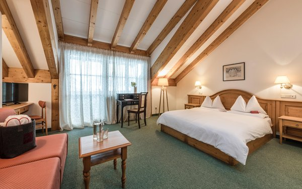Photo of the room Sporthotel Tyrol Dolomites