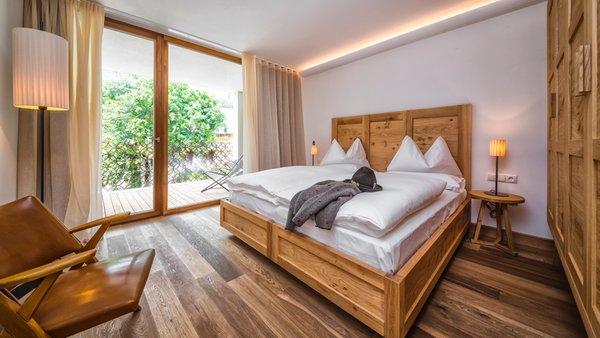 Foto della camera Sporthotel Tyrol Dolomites