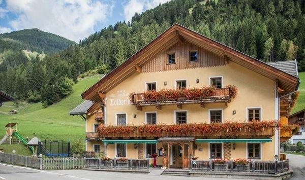 Foto estiva di presentazione Tolderhof - Hotel 3 stelle