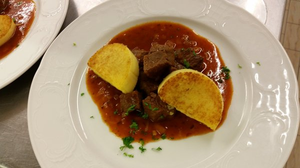 Ricette e proposte gourmet Tolderhof
