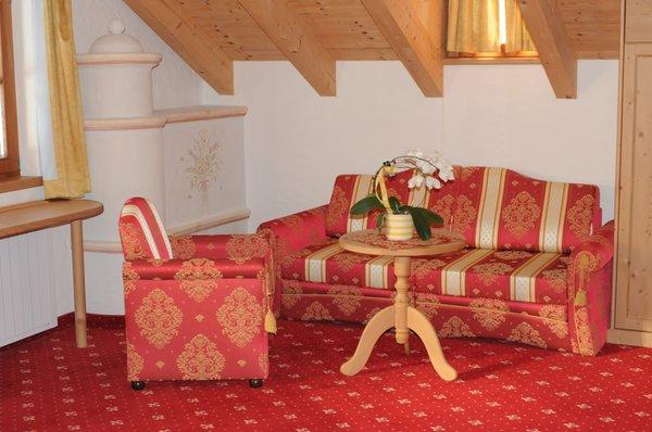 Il salotto Tolderhof - Hotel 3 stelle