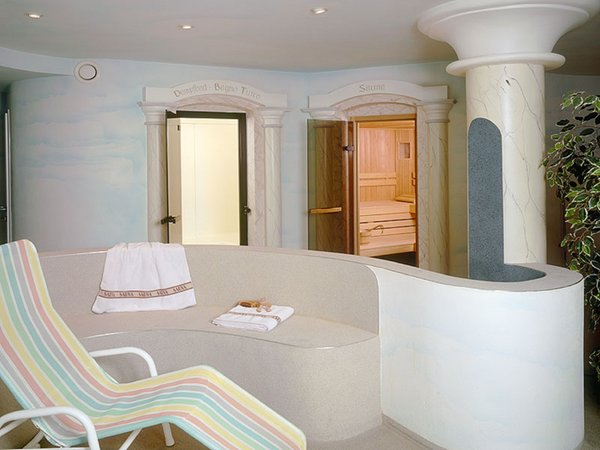 Foto del wellness Hotel Villa Waldheim