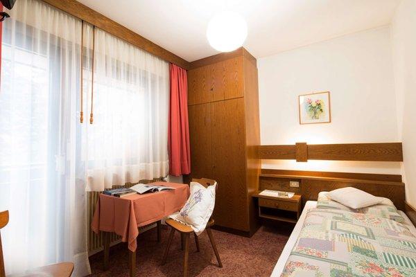 Foto vom Zimmer Bed & Breakfast Ciasa Iris