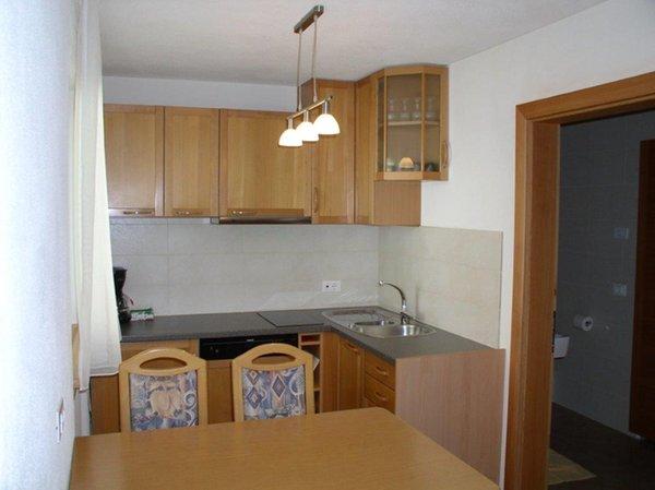 Der Wohnraum Apartments Rit - Ferienwohnungen 2 Sonnen