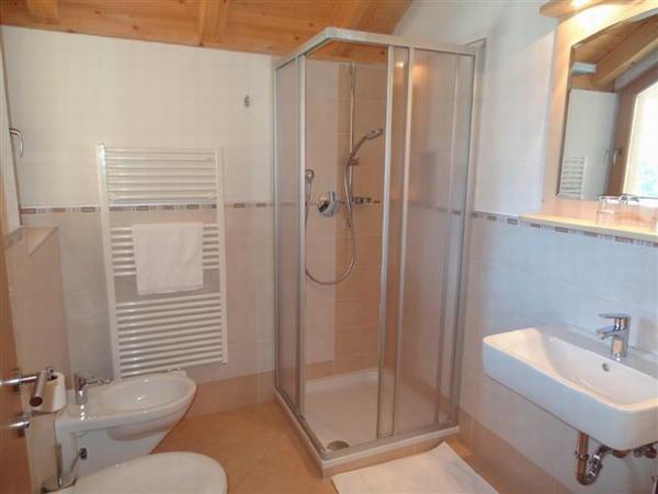 Foto del bagno Apartments Rit