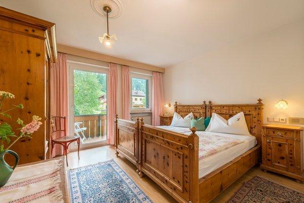 Foto della camera Garni-Hotel Letizia