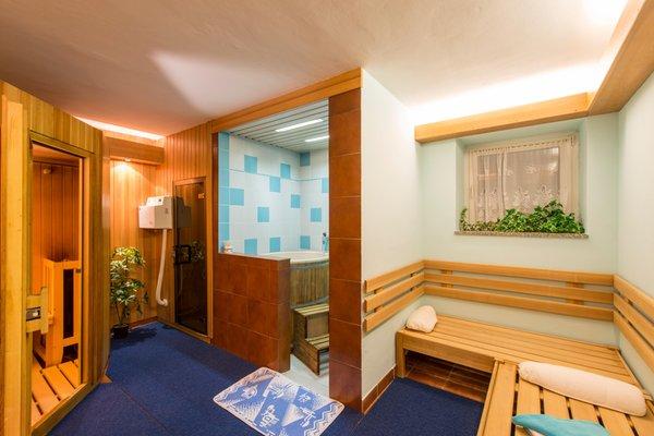 Foto della sauna San Candido