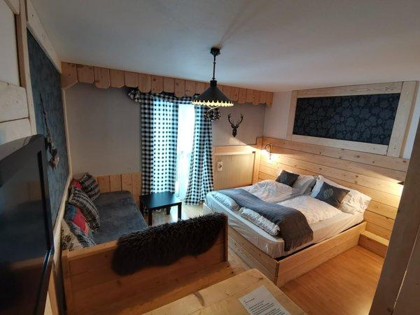Foto della camera Hotel Almhof