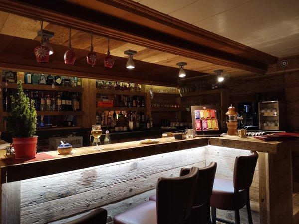 Foto del bar Hotel Almhof
