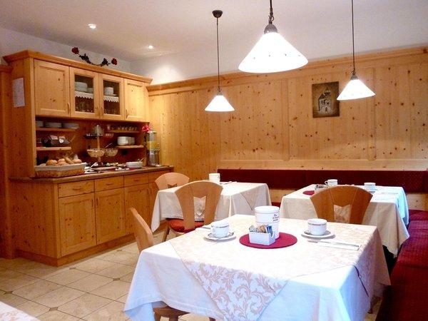 La colazione Garni + Residence Siebnerhof