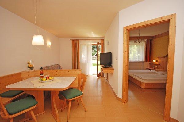 Foto dell'appartamento Siebnerhof