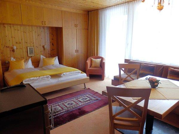 Foto della camera Residence Arnika