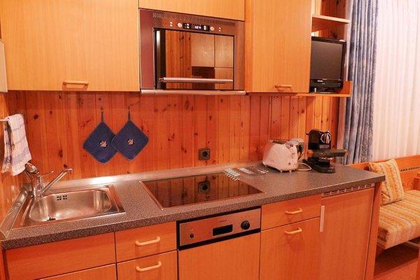 Foto della cucina Arnika