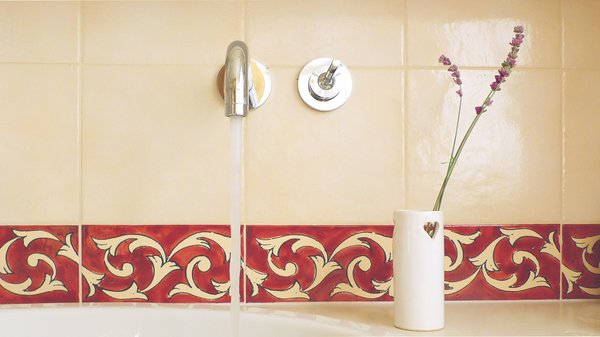 Foto del bagno Residence Intica