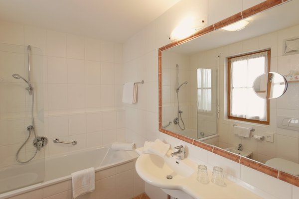 Photo of the bathroom Residence Tyrol