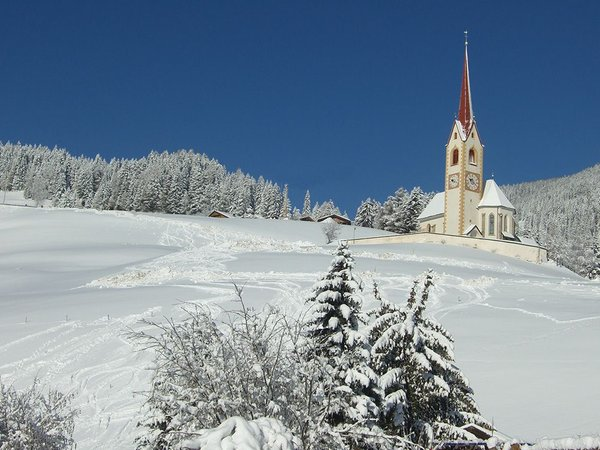 Photo gallery Alta Pusteria / Hochpustertal winter