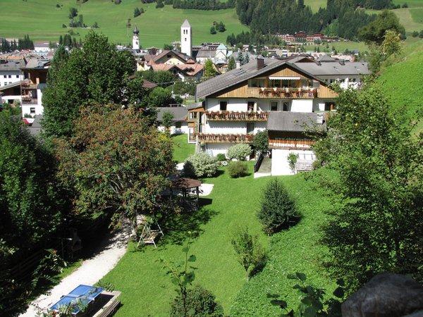 La posizione Residence Obermüller San Candido
