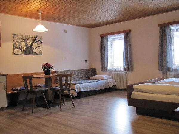Foto dell'appartamento Obermüller