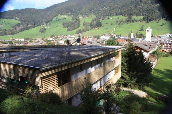 Foto esterno in estate Obermüller