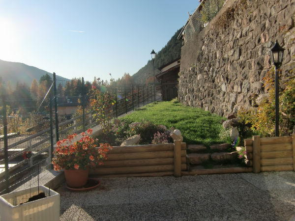 Image Bed & Breakfast La Casa di Aristotele