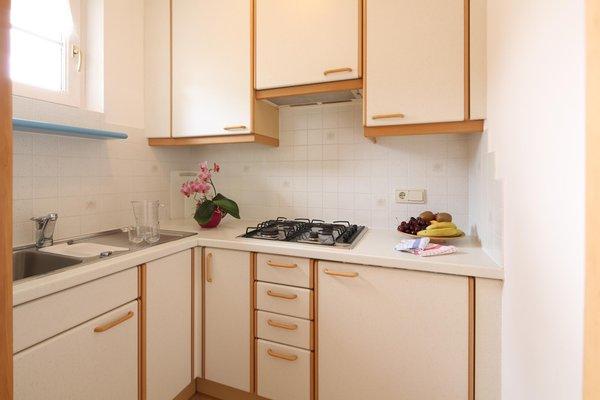 Foto della cucina Rose