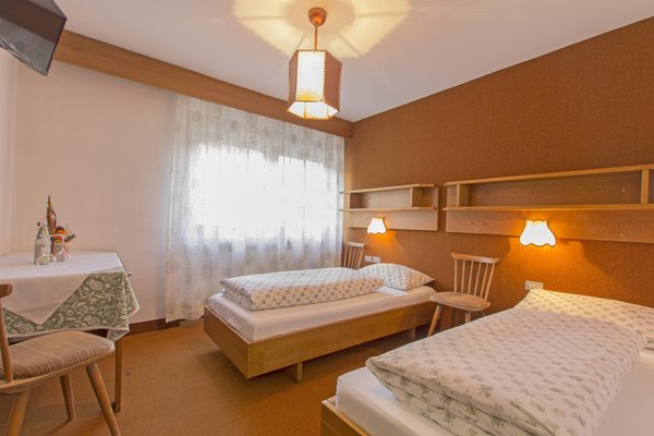 Foto della camera Bed & Breakfast Aquila