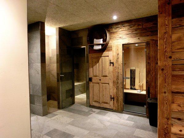 Foto della spa San Candido