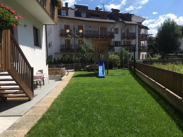 Photo of the garden San Candido / Innichen