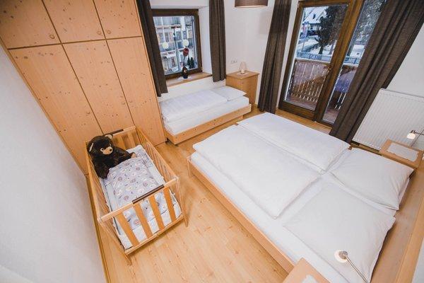 Foto della camera Appartamenti Burgmann Hermann