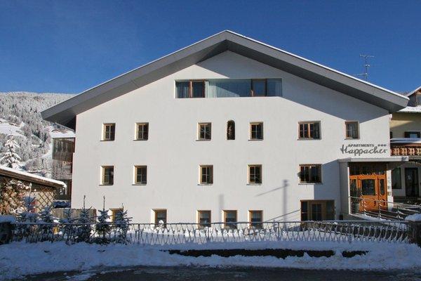 Winter presentation photo Happacher - Apartments 3 suns