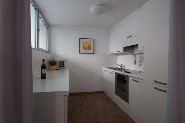 Photo of the kitchen Happacher