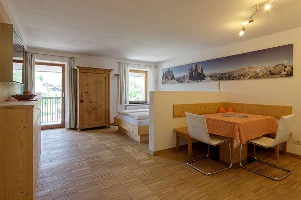 Foto vom Zimmer Ferienwohnungen Happacher
